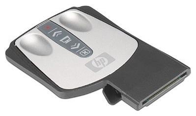 Мышь HP Bluetooth ExpressCard Mouse (GK872AA) - Главная