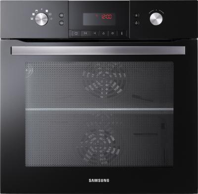 Электрический духовой шкаф Samsung BTS1454B - общий вид