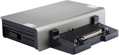 Док-станция для ноутбука HP 2008 150W (KP081AA) - общий вид