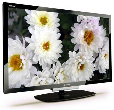 Телевизор Sharp LC-40LX630E - общий вид