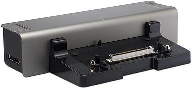 Док-станция для ноутбука HP 2008 150W (KQ751AA) - общий вид