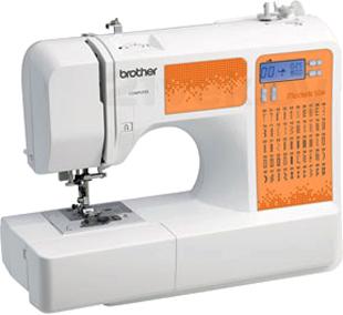 Швейная машина Brother ModerN 50e - общий вид