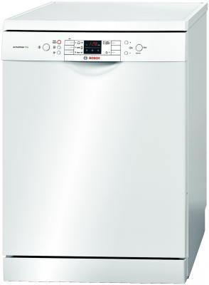 Посудомоечная машина Bosch SMS53N12RU - вид спереди