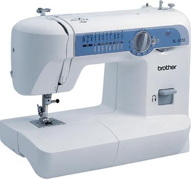 Швейная машина Brother XL-5050 - общий вид