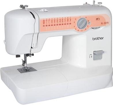 Швейная машина Brother XL-5070 - общий вид