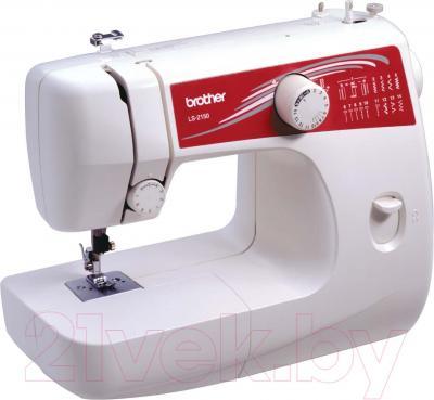 Швейная машина Brother LS-2150 - общий вид