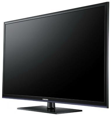 Телевизор Samsung PS51E530A3WXRU - общий вид