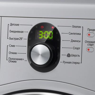 Стиральная машина Samsung WF1590NFU (WF1590NFU/YLP) - программы