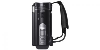 Видеокамера Sony HDR-CX190E - вид сверху
