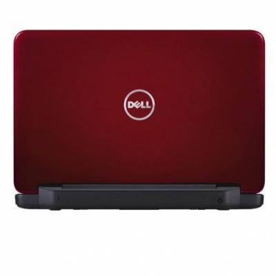 Ноутбук Dell Inspiron N5110 (089810) - сзади