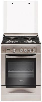 Кухонная плита Gefest 6100-03 СН2 (6100-03 0004) - вид спереди