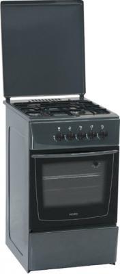 Кухонная плита Nord ПГ4 200-7А (Gray) - общий вид
