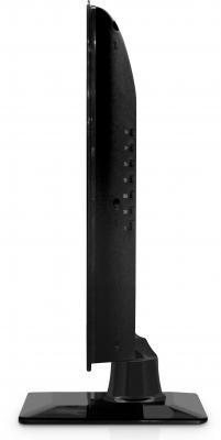 Телевизор Hyundai H-LED19V9A - вид сбоку