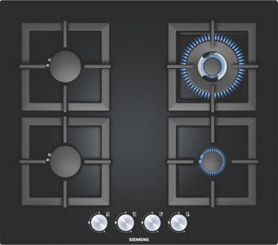 Газовая варочная панель Siemens EP616HB21E - общий вид