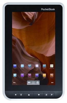 Электронная книга PocketBook A 7 - общий вид