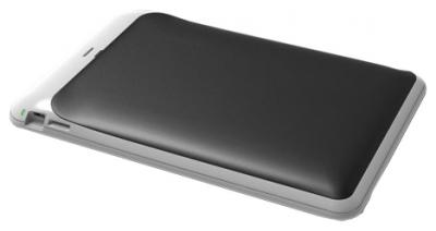 Электронная книга PocketBook A 7 - вид сзади