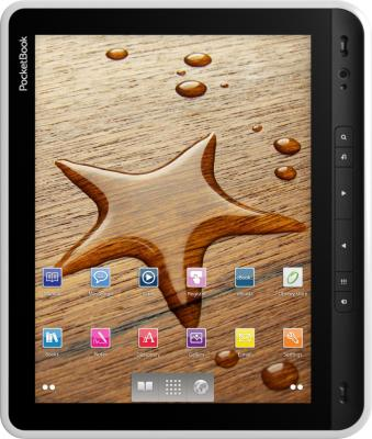 Электронная книга PocketBook A 10 - общий вид