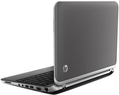 Ноутбук HP Mini 210-4127sr (B1E19EA)