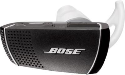 Односторонняя гарнитура Bose Bluetooth Series 2 (Black) - общий вид