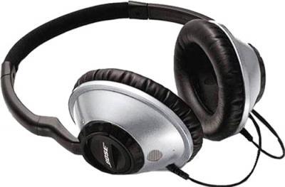 Наушники Bose around-ear TriPort - общий вид