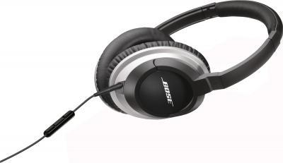 Наушники-гарнитура Bose AE2i (Black) - общий вид