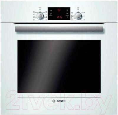 Электрический духовой шкаф Bosch HBG43T420 - общий вид