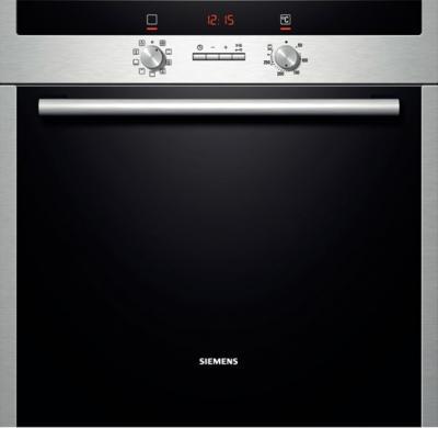 Электрический духовой шкаф Siemens HB33AU540 - общий вид