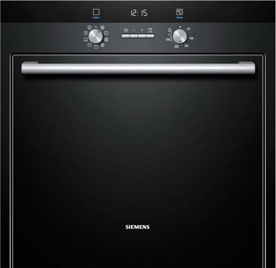 Электрический духовой шкаф Siemens HB33GB650 - общий вид