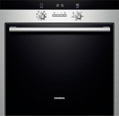 Электрический духовой шкаф Siemens HB33GB550 - общий вид