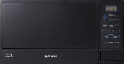 Микроволновая печь Samsung ME83DR/BWT - общий вид