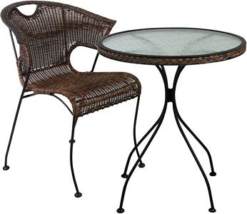 Комплект садовой мебели Garden4you BILLY 27672, 27673 - Общий вид