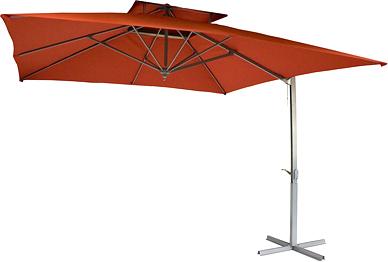 Зонт садовый Garden4you BANANA 09337 - Общий вид