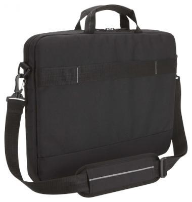 Сумка для ноутбука Case Logic VNA-217 - вид сзади