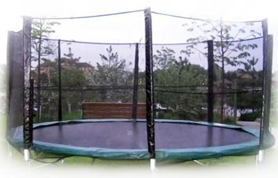 Защитная сетка для батута Sundays D304 - Общий вид