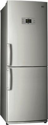 Холодильник LG GA-E409ULQA - общий вид