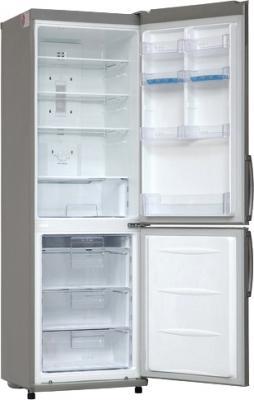 Холодильник LG GA-E409ULQA - внутренний вид