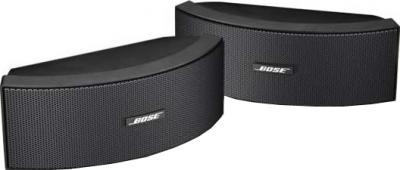 Акустическая система Bose 151 SE (Black) - общий вид