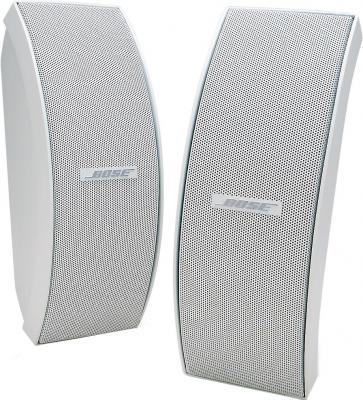 Акустическая система Bose 151 SE (White) - Общий вид