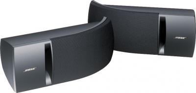 Акустическая система Bose 161 (Black) - Общий вид
