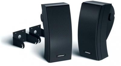 Акустическая система Bose 251 (Black) - Общий вид