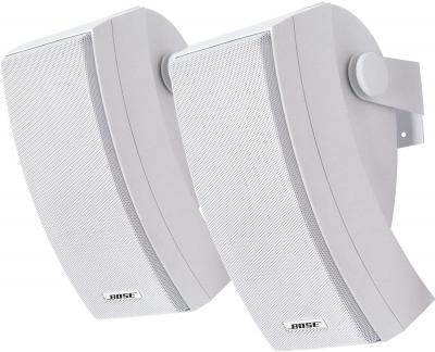 Акустическая система Bose 251 (White) - Общий вид