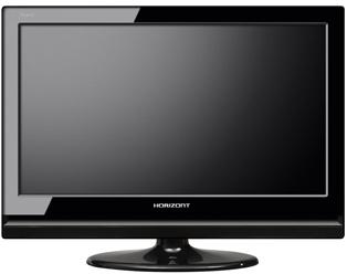 Телевизор Horizont 22LCD840 Inspirit Digital - вид спереди