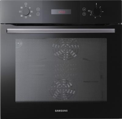 Электрический духовой шкаф Samsung BFN1351B - вид спереди