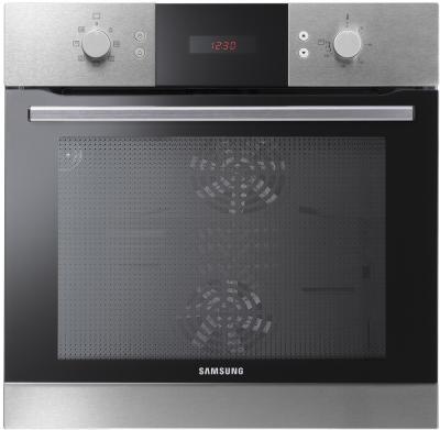 Электрический духовой шкаф Samsung BFN1351T - Вид спереди