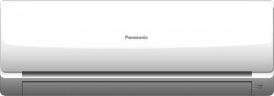Кондиционер Panasonic CS/CU-YW9MKD - Вид спереди