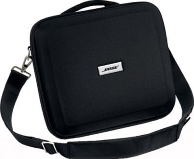 Сумка для компьютерной системы Bose Computer MusicMonitor Black - общий вид