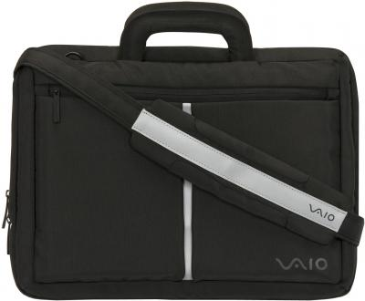 сумка для ноутбука Sony VGPE-MBT02 - вид спереди