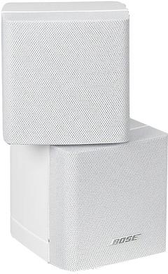 Акустическая система Bose Acoustimass 15 White - колонка спереди