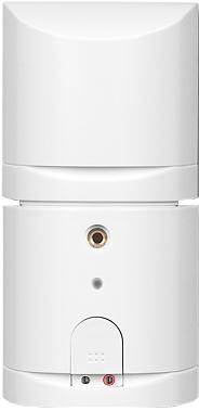 Акустическая система Bose Acoustimass 15 White - колонка сзади