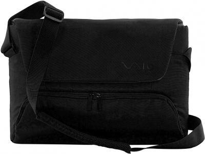 сумка для ноутбука Sony VGP-EMBT04 B - вид спереди